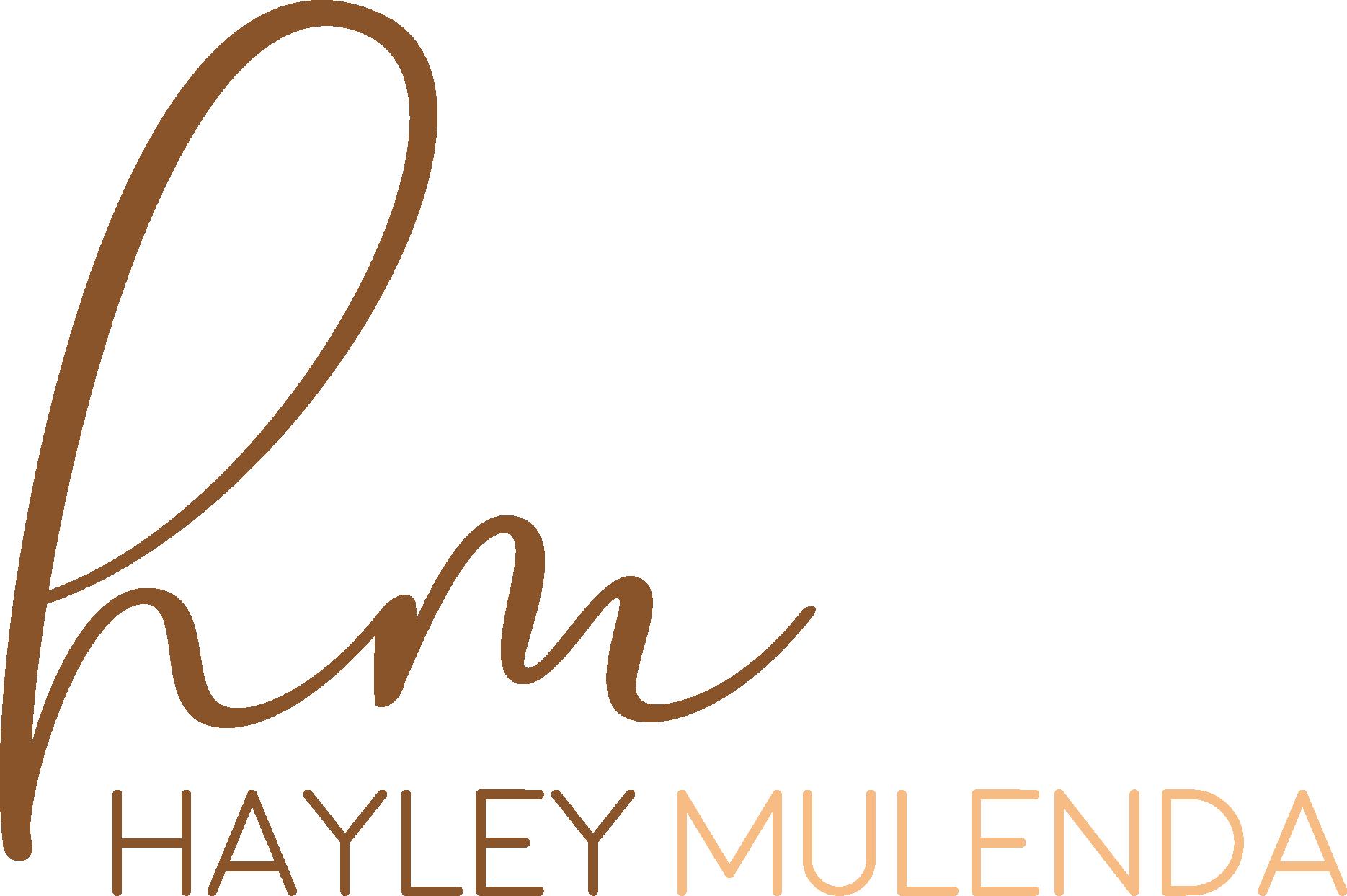 Hayley Mulenda